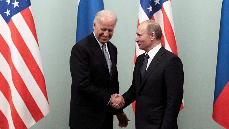 О результативности встречи Путина и Байдена можно будет судить тогда, когда США уйдут с Русской Земли! Комментарий Союза православных граждан