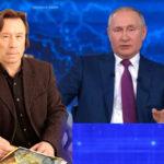 Необходимо воссоединение не только русских людей, но и земель