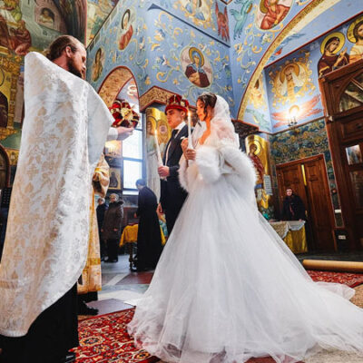 Отмена обязательного штампа о браке и детях является шагом по дехристианизации и десуверенизации России
