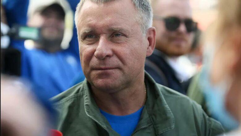 Соболезнование Святейшего Патриарха Кирилла в связи с гибелью главы МЧС Е.Н. Зиничева